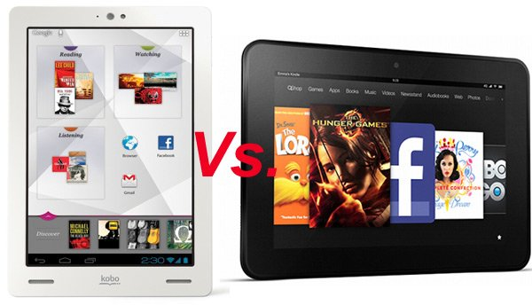 Kobo-Arc-vs-kindle-fire-HD