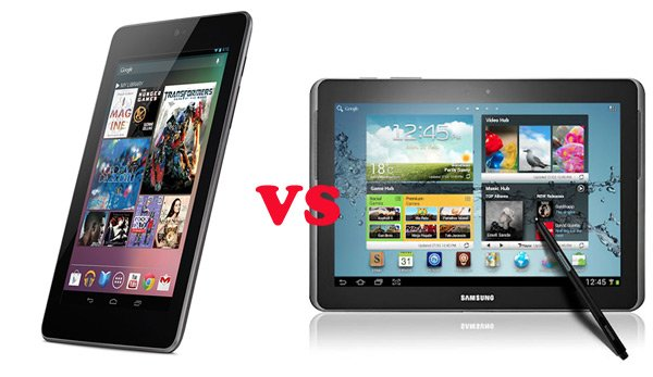 Nexus-7-vs-Galaxy-Note-10.1