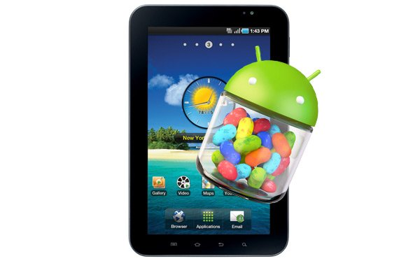 update galaxy tab gt p1000 to cm10 1 nightly jelly bean 4 2 2 firmware rh droidgator com Samsung Galaxy Tab 6 samsung galaxy tab gt-p1000 user manual pdf