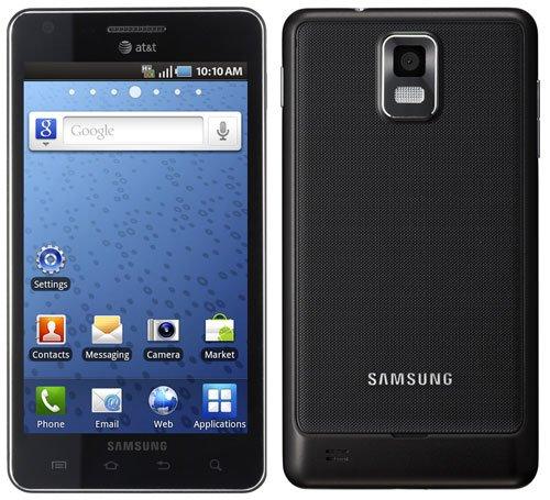 Samsung-Infuse-4G-I997