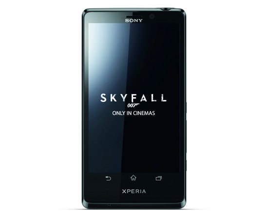 issue, often sony xperia t james bond edition review Lynch has