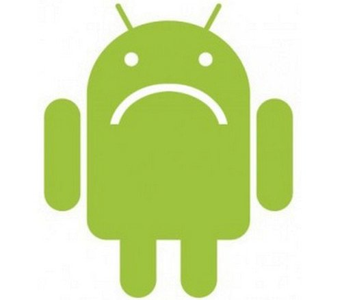 unhappy-android