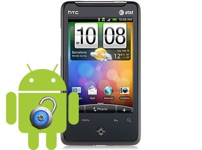 HTC-Aria