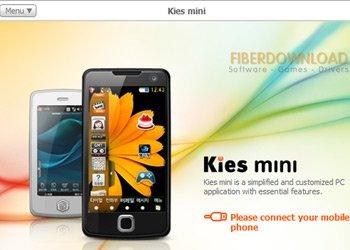 Kies-Mini