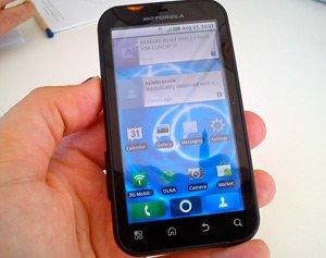Motorola-Defy