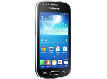 How to Flash Android 4.2.2 XXUBNE4 on Galaxy Trend Plus S7580