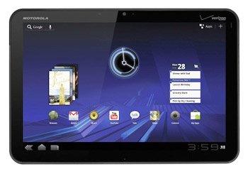 Motorola-XOOM-MZ601